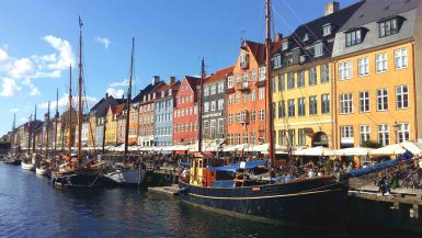 Cosa vedere a Copenhagen Nyhavn