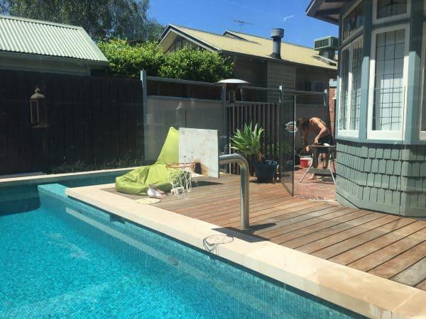 appartamento in australia