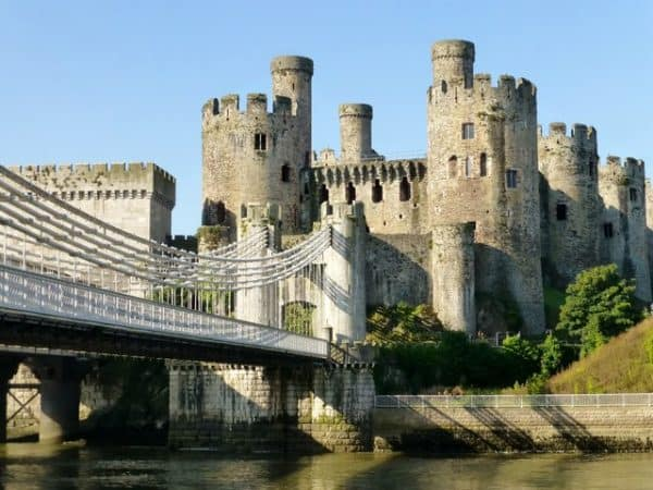 Image result for conwy wales feast