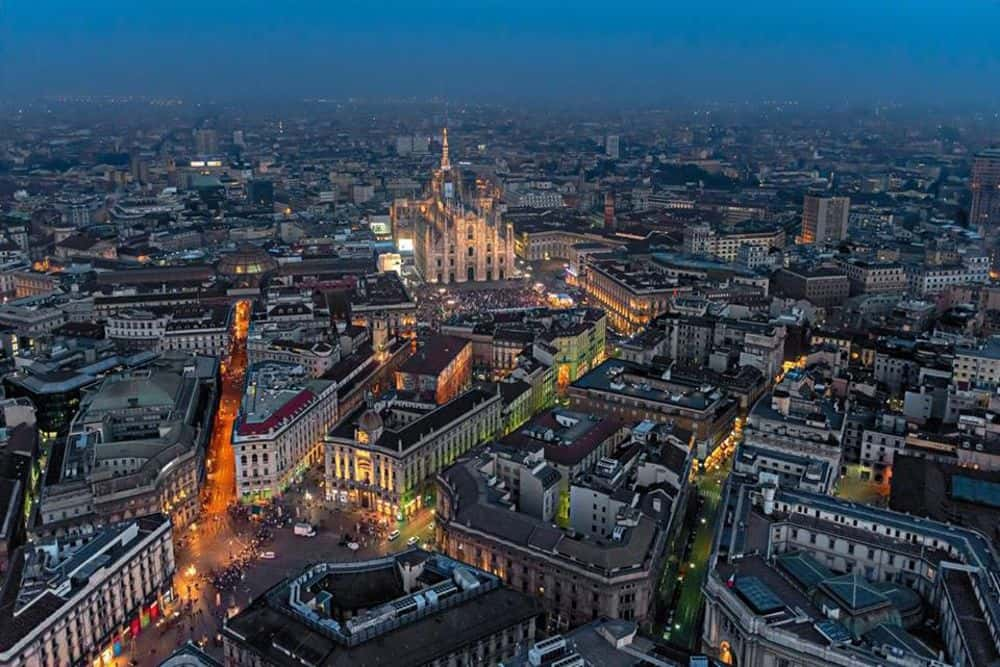 Milano cosa vedere