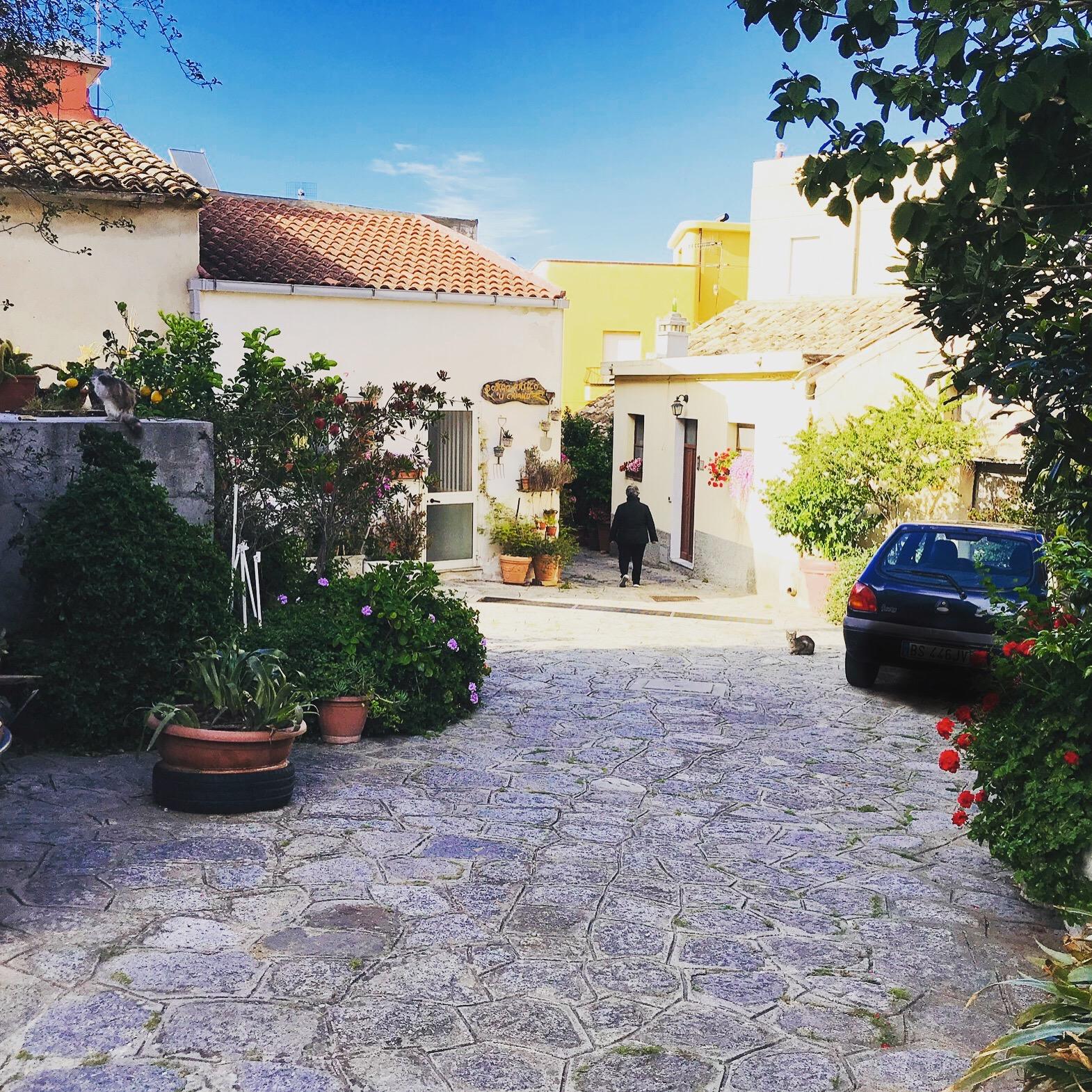 Centro storico Soverato Borgo