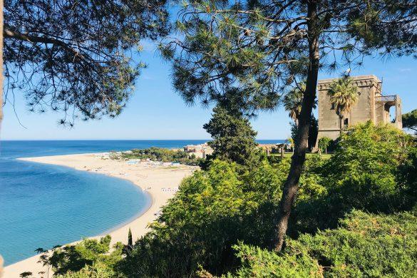Foto Giardino Botanico Santicelli e Torre Carlo V Soverato