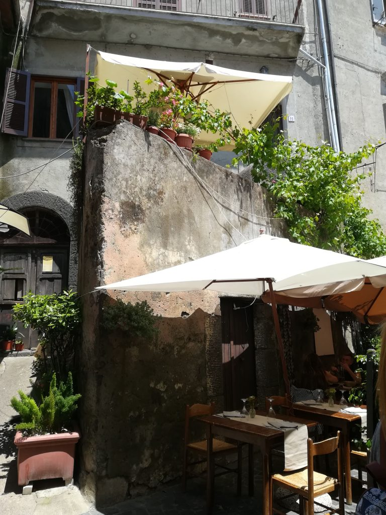 Borgo di Bracciano