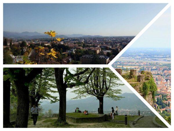Free walking tour Bergamo alta 3