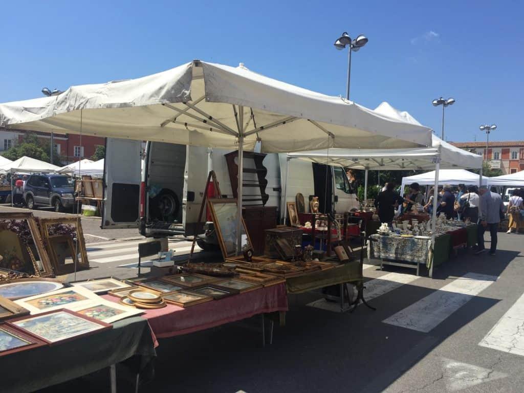 mercatino Latina 1