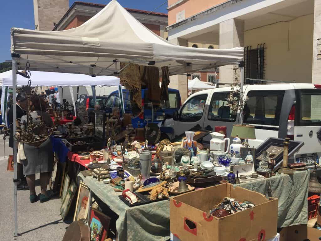 mercatino Latina 3