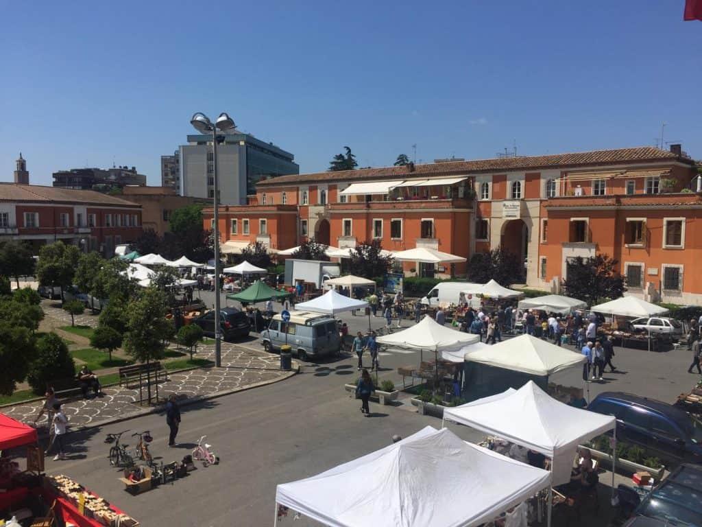 mercatino Latina 4