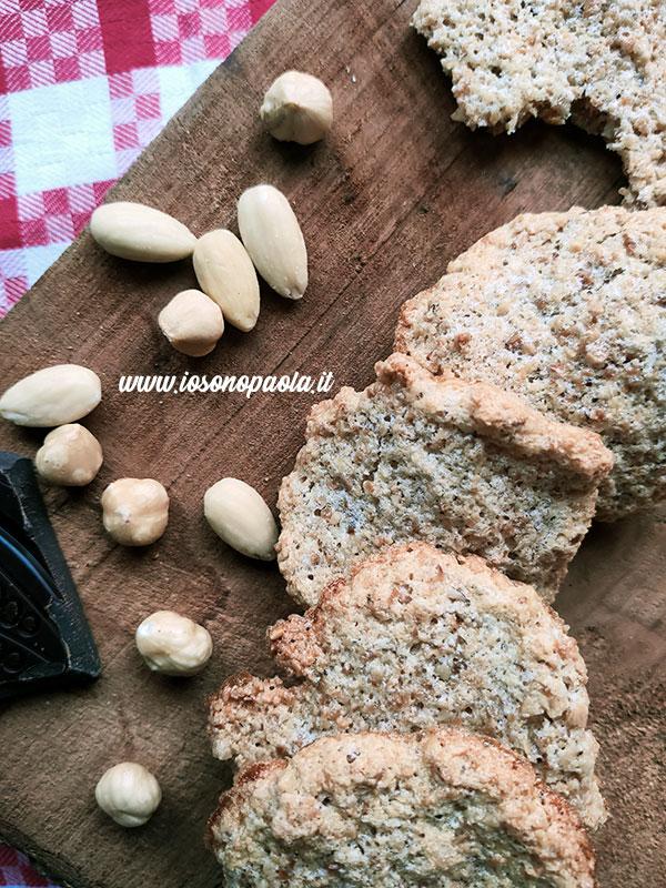 tegole biscotti valle d'aosta