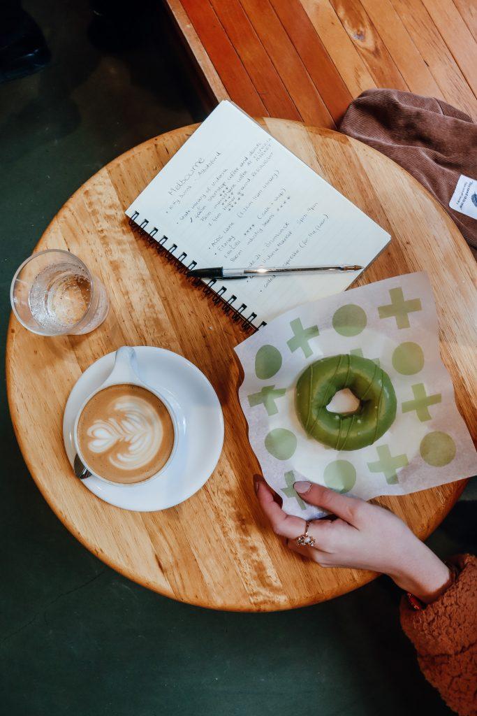 COFFEESHOP MELBOURNE