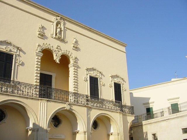 Palazzo Comi