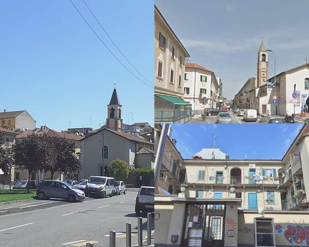 Ortica Borgo