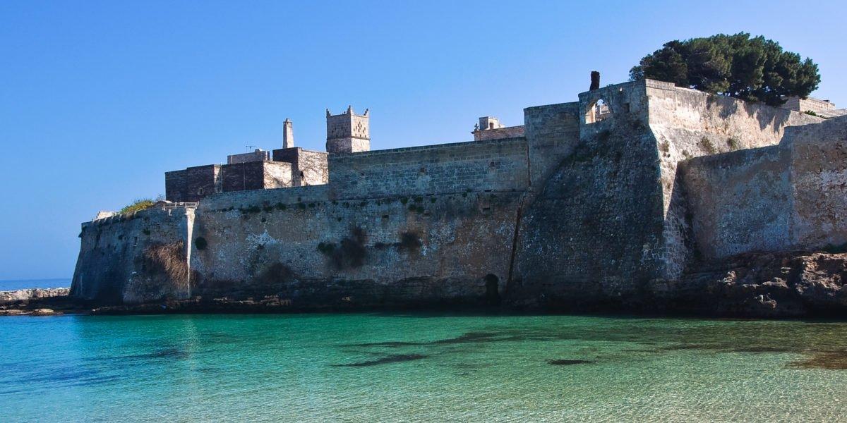 Castello di Santo Stefano a Monopoli