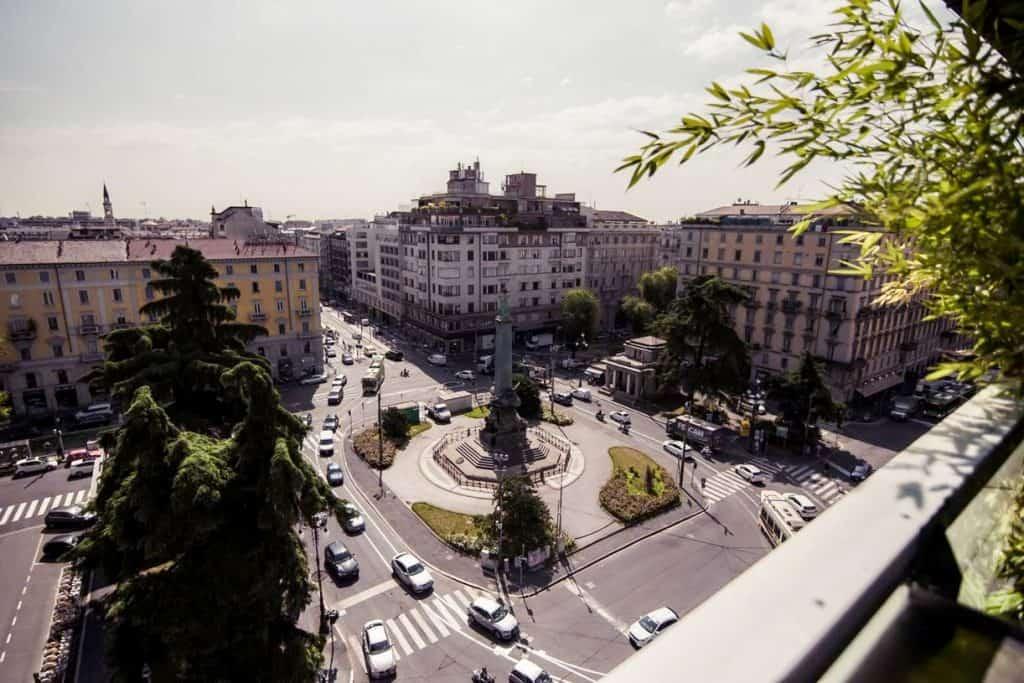 Le cinque giornate di Milano
