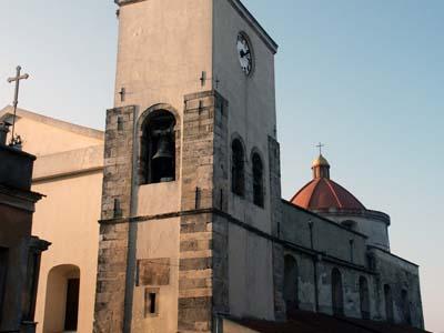 Chiesa Matrice della Beata Vergine Assunta